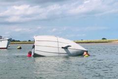 Orford Sailing Club - Training 2021