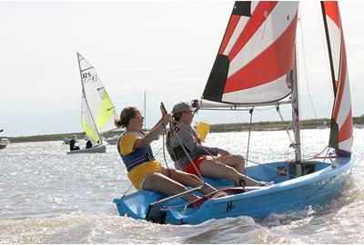 Orford Sailing Club