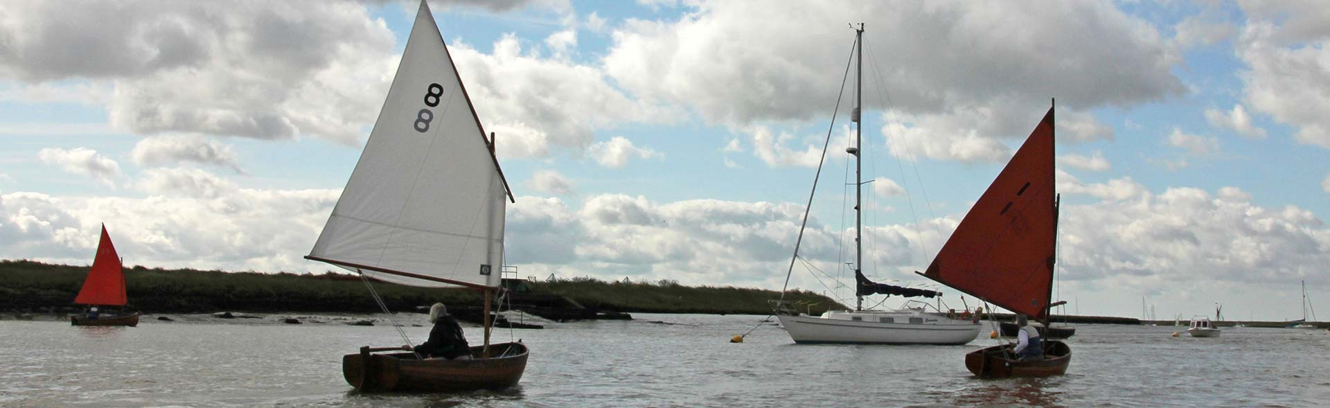 Orford Sailing Club