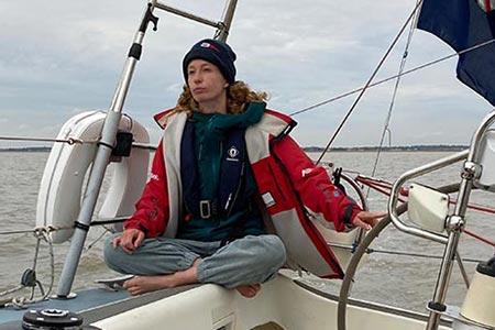First Year Cruising – Hannah Kunert